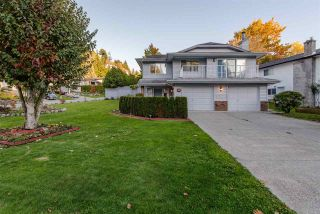Photo 3: 2390 HARPER Drive in Abbotsford: Abbotsford East House for sale : MLS®# R2218810