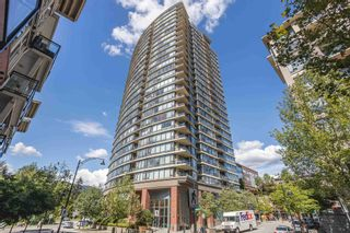 FEATURED LISTING: 305 - 110 BREW Street Port Moody