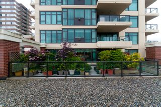 """Photo 21: 202 615 HAMILTON Street in New Westminster: Uptown NW Condo for sale in """"THE UPTOWN"""" : MLS®# V898518"""