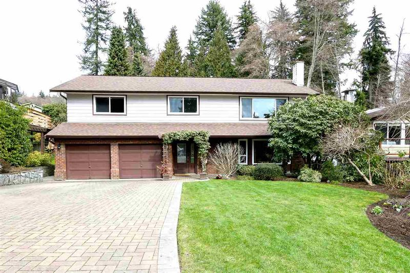 FEATURED LISTING: 2730 WALPOLE Crescent North Vancouver