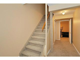 Photo 13: 48 32 WHITNEL Court NE in CALGARY: Whitehorn Townhouse for sale (Calgary)  : MLS®# C3541132