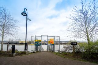 Photo 40: 201 220 SALTER Street in New Westminster: Queensborough Condo for sale : MLS®# R2557447