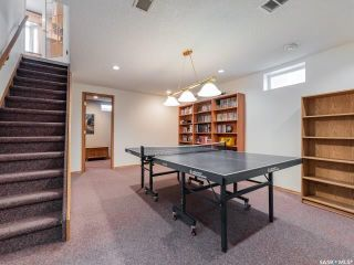 Photo 20: 551 Tobin Crescent in Saskatoon: Lawson Heights Residential for sale : MLS®# SK798034