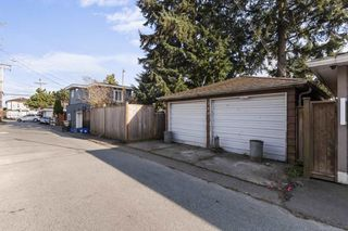 Photo 21: 369 E 65TH Avenue in Vancouver: South Vancouver House for sale (Vancouver East)  : MLS®# R2559232