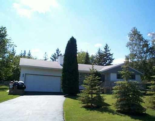 Main Photo: 640 MCIVOR Avenue in WINNIPEG: North Kildonan Single Family Detached for sale (North East Winnipeg)  : MLS®# 2514070