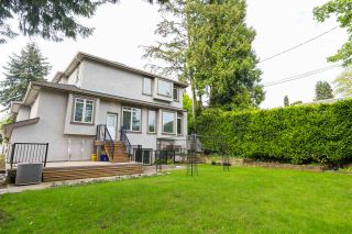 Photo 19: 1838 W 58TH Avenue in Vancouver: South Granville House for sale (Vancouver West)  : MLS®# R2168317