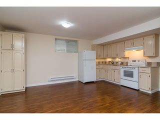 """Photo 32: 19074 69A Avenue in Surrey: Clayton House for sale in """"CLAYTON"""" (Cloverdale)  : MLS®# R2187563"""