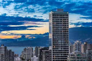 """Photo 20: 3503 1495 RICHARDS Street in Vancouver: Yaletown Condo for sale in """"Azura II"""" (Vancouver West)  : MLS®# R2624854"""