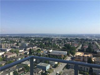 Photo 10: 2902 6588 NELSON Street in Burnaby: Metrotown Condo for sale (Burnaby South)  : MLS®# V1131774