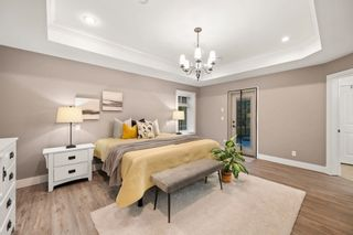"""Photo 23: 23107 80 Avenue in Langley: Fort Langley House for sale in """"Forest Knolls"""" : MLS®# R2623785"""