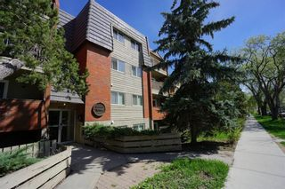 Main Photo: 204 222 5 Avenue NE in Calgary: Crescent Heights Apartment for sale : MLS®# A1099344