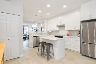 Photo 4: 40 15 FOREST PARK WAY in Port Moody: Heritage Woods PM Townhouse for sale : MLS®# R2488383