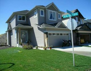 Photo 1:  in CALGARY: Royal Oak Residential Detached Single Family for sale (Calgary)  : MLS®# C3241677