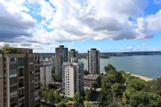"Photo 1: 1703 1221 BIDWELL Street in Vancouver: West End VW Condo for sale in ""THE ALEXANDRA"" (Vancouver West)  : MLS®# R2188905"
