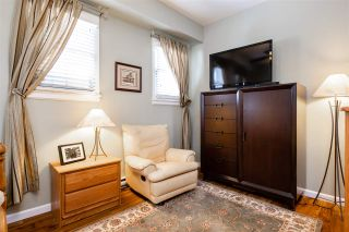 """Photo 16: 9 12 E ROYAL Avenue in New Westminster: Fraserview NW Townhouse for sale in """"Nurses Lodge at Victoria Hill"""" : MLS®# R2340529"""