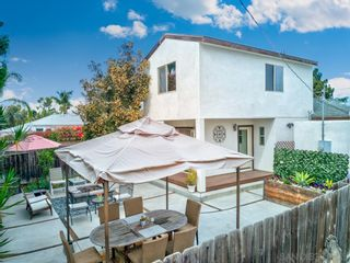 Photo 29: NORMAL HEIGHTS House for sale : 3 bedrooms : 3221 Copley Ave in San Diego