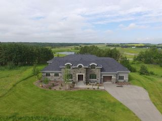 Main Photo: 129 SILVERHORN Ridge in Rural Rocky View County: Rural Rocky View MD Detached for sale : MLS®# C4294685