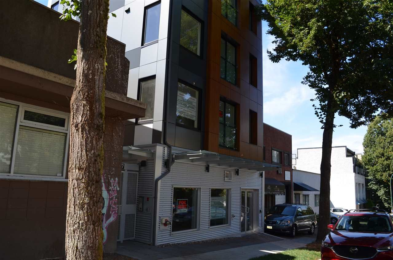 Main Photo: 3795 COMMERCIAL Street in Vancouver: Victoria VE Multi-Family Commercial for sale (Vancouver East)  : MLS®# C8036684