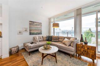 "Photo 7: 525 289 E 6TH Avenue in Vancouver: Mount Pleasant VE Condo for sale in ""SHINE"" (Vancouver East)  : MLS®# R2508545"