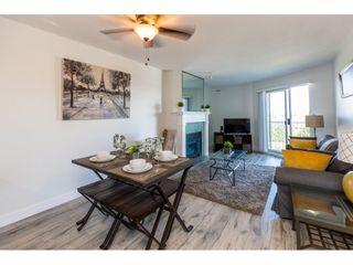 """Photo 4: 308 15150 108 Avenue in Surrey: Guildford Condo for sale in """"Riverpointe"""" (North Surrey)  : MLS®# R2398810"""