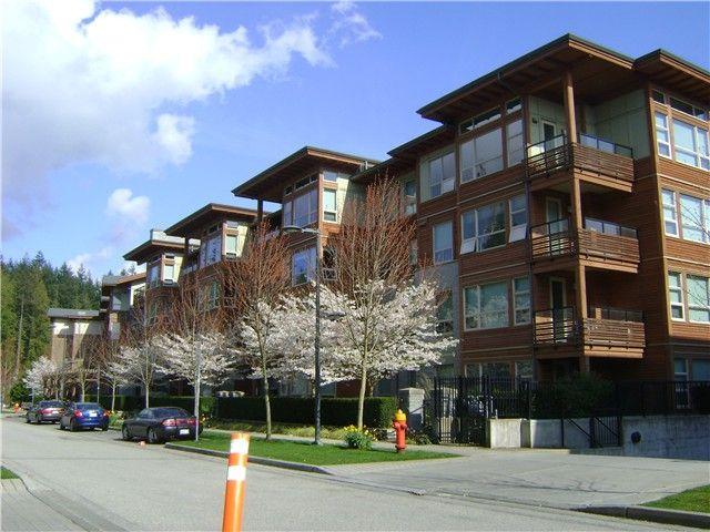 Main Photo: # 211 5788 BIRNEY AV in Vancouver: University VW Condo for sale (Vancouver West)  : MLS®# V1066825