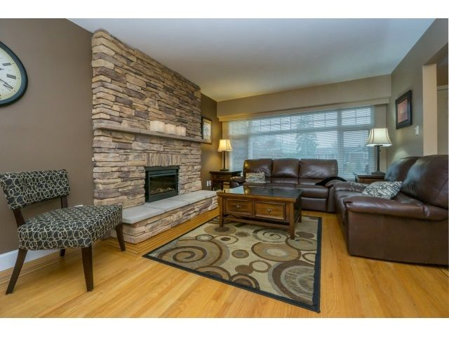 """Main Photo: 2121 LYONS Court in Coquitlam: Central Coquitlam House for sale in """"CENTRAL COQUITLAM - MUNDY PARK AREA"""" : MLS®# R2007723"""