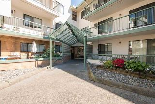 "Photo 19: 307 2678 MCCALLUM Road in Abbotsford: Central Abbotsford Condo for sale in ""PANORAMA TERRACE"" : MLS®# R2061588"