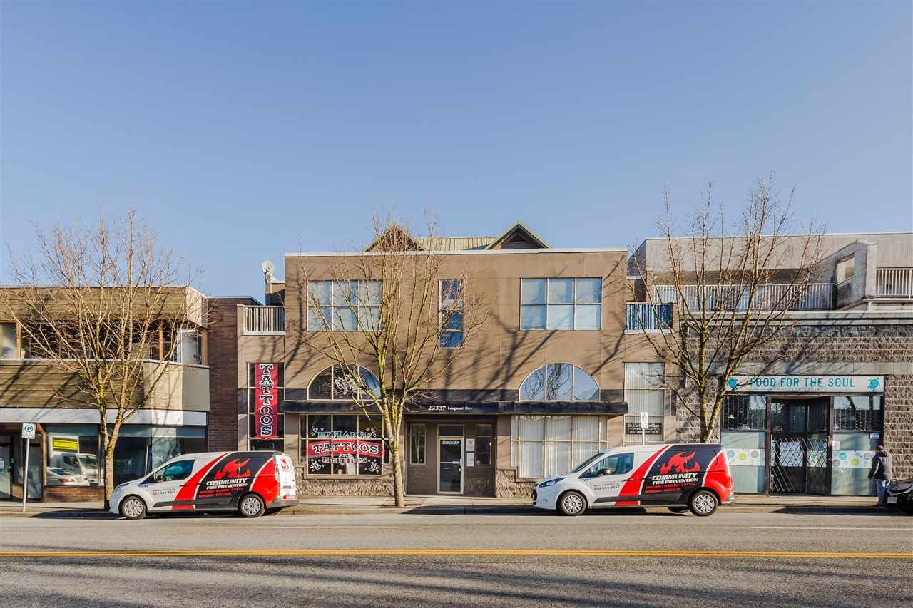 Main Photo: 22337 LOUGHEED Highway in Maple Ridge: West Central Multi-Family Commercial for sale : MLS®# C8037630