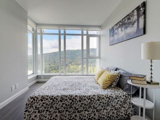 """Photo 8: 2602 520 COMO LAKE Avenue in Coquitlam: Coquitlam West Condo for sale in """"THE CROWN"""" : MLS®# R2342007"""