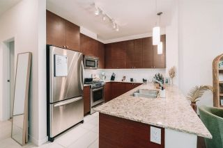 """Photo 2: 409 101 MORRISSEY Road in Port Moody: Port Moody Centre Condo for sale in """"Libra A"""" : MLS®# R2544576"""