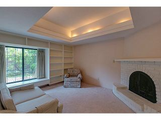 Photo 3: 20 6600 LUCAS Road in Richmond: Woodwards Townhouse for sale : MLS®# V1033063