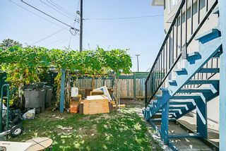 Photo 16: 3316 E 29 Avenue in Vancouver: Collingwood VE House for sale (Vancouver East)  : MLS®# R2232236