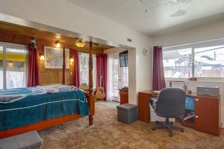 Photo 14: LEMON GROVE House for sale : 2 bedrooms : 7611 Canton Dr