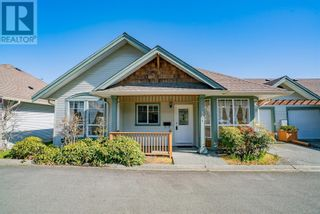Main Photo: 545 Asteria Pl in Nanaimo: House for sale : MLS®# 878282