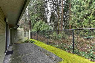 """Photo 18: 107 1386 LINCOLN Drive in Port Coquitlam: Oxford Heights Townhouse for sale in """"MOUNTAINS PARK VILLAGE"""" : MLS®# R2147747"""