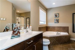 Photo 13: 91 Kingfisher Crescent in Winnipeg: South Pointe Residential for sale (1R)  : MLS®# 1808783