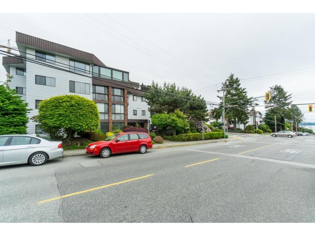 "Main Photo: 101 1424 MARTIN Street: White Rock Condo for sale in ""THE PATRICIAN"" (South Surrey White Rock)  : MLS®# R2457828"
