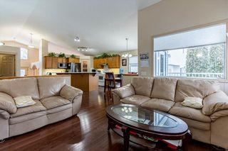 Photo 7: Belle Rive House for Sale - 8732 163 AV NW EDMONTON