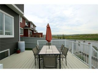 Photo 38: 510 RIVER HEIGHTS Crescent: Cochrane House for sale : MLS®# C4074491
