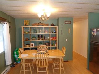 Photo 10: S15 71931 SUMALLO Road in Hope: Hope Sunshine Valley Manufactured Home for sale : MLS®# R2433495
