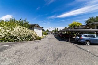 Photo 36: 46 6467 197 Street: Townhouse for sale in Langley: MLS®# R2592356