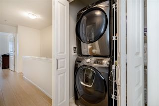 """Photo 17: 7332 SALISBURY Avenue in Burnaby: Highgate Townhouse for sale in """"BONTANICA"""" (Burnaby South)  : MLS®# R2430415"""