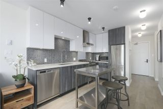 """Main Photo: 406 311 E 6TH Avenue in Vancouver: Mount Pleasant VE Condo for sale in """"THE WOHLSEIN"""" (Vancouver East)  : MLS®# R2401439"""
