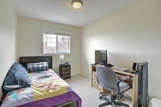 Photo 16: 2029 HAMMOND Close in Edmonton: Zone 58 House Half Duplex for sale : MLS®# E4256255