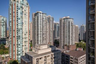 "Photo 11: 1605 1010 RICHARDS Street in Vancouver: Yaletown Condo for sale in ""The Gallery"" (Vancouver West)  : MLS®# R2487473"