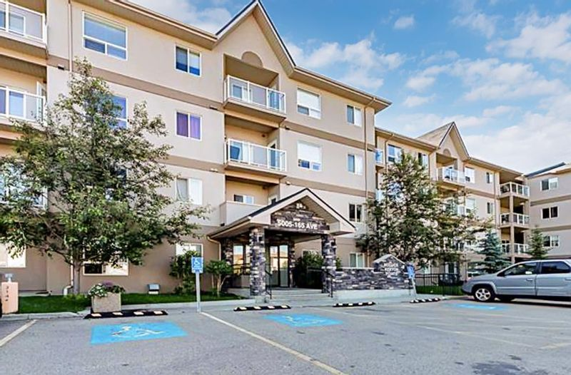 FEATURED LISTING: 416 - 5005 165 Avenue Edmonton