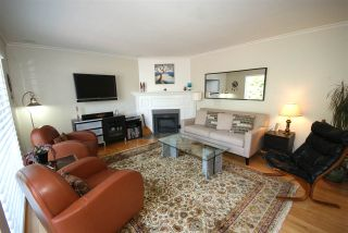"""Photo 5: 1310 W 7TH Avenue in Vancouver: Fairview VW Townhouse for sale in """"FAIRVIEW VILLAGE"""" (Vancouver West)  : MLS®# R2177755"""