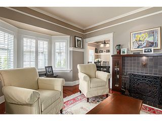 Photo 3: 762 E 8TH Street in North Vancouver: Boulevard House for sale : MLS®# V1123795