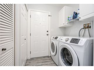 """Photo 16: 186 7790 KING GEORGE Boulevard in Surrey: East Newton Manufactured Home for sale in """"Crispen Bays"""" : MLS®# R2560382"""