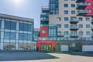 Photo 3: 721 5151 WINDERMERE Boulevard in Edmonton: Zone 56 Condo for sale : MLS®# E4258937